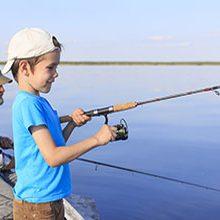Fishing charter guide lake conroe cypress tx for Lake conroe fishing spots